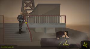 DeadlyVenom3Gameplay