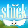 Stuck-Bird