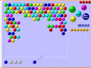 bubble-shooter-screenshot