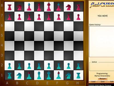 minime-flash-chess-screenshot1