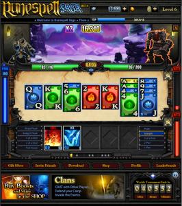 runespell-saga-boss-battle