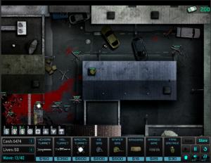 sas-zombie-assault-TD-walkthrough